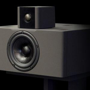 Strauss Mastering Monitors