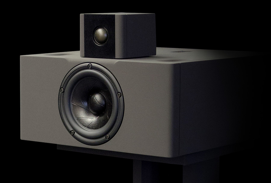Strauss Mastering Monitors