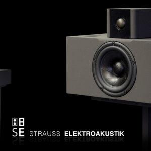 Strauss Elektroakustik